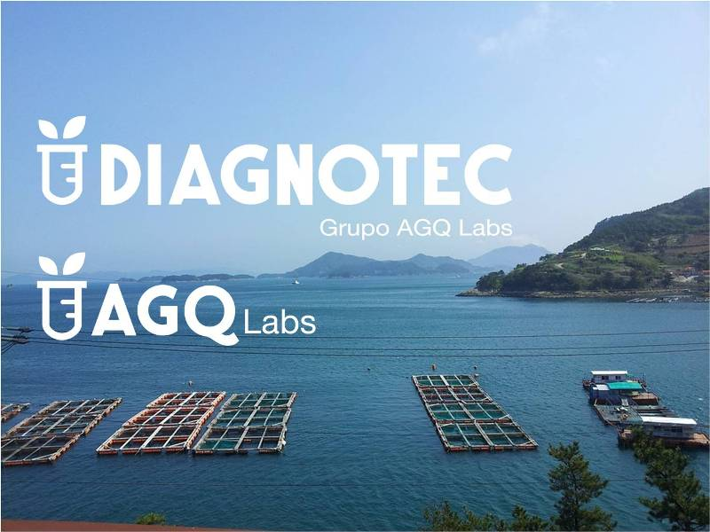Diagnotec acuicultura